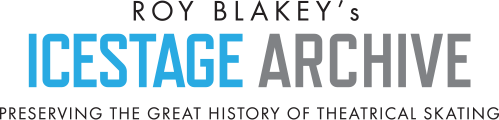 Roy Blakey's IceStage Archive